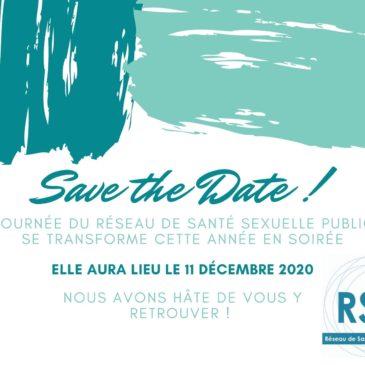 11 décembre 2020 : 3e journée du RSSP