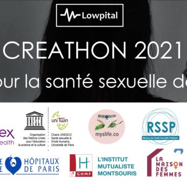 Le RSSP soutient l'innovation pour la santé sexuelle des femmes !