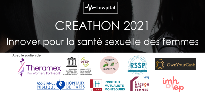 Créathon 2021